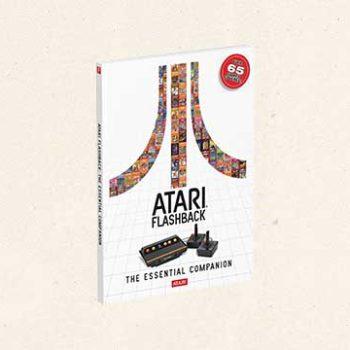 Atari Flashback The Essential Companion