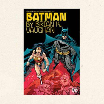 Batman-by-Brian-K-Vaughn