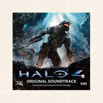 Halo 4 OST