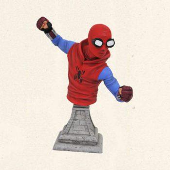 Spider-man-Figure-Bust-Diamond-Toys