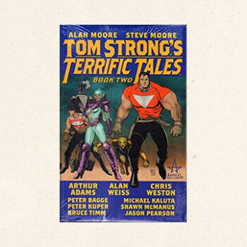 Tom-Strong