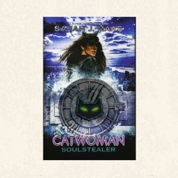 Catwoman—Soulstealer