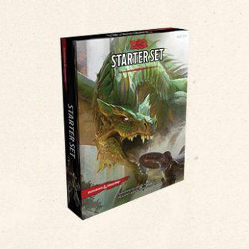 D&D-Starter-Pack