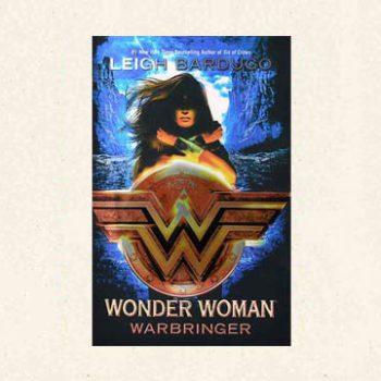 Wonder-Woman—Warbringer