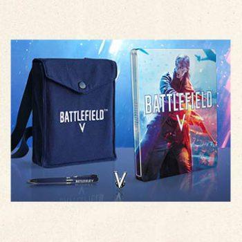 Battlefield-V