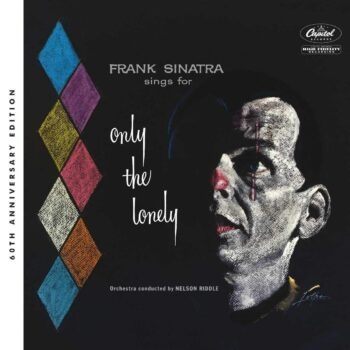 Frank Sinatra – Only The Lonely
