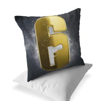 rainbow-six-siege-logo-gold-design-pillow-size-40×40-code-118-04